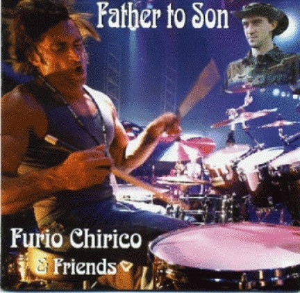 Furio Chirico & Friends — Father to Son