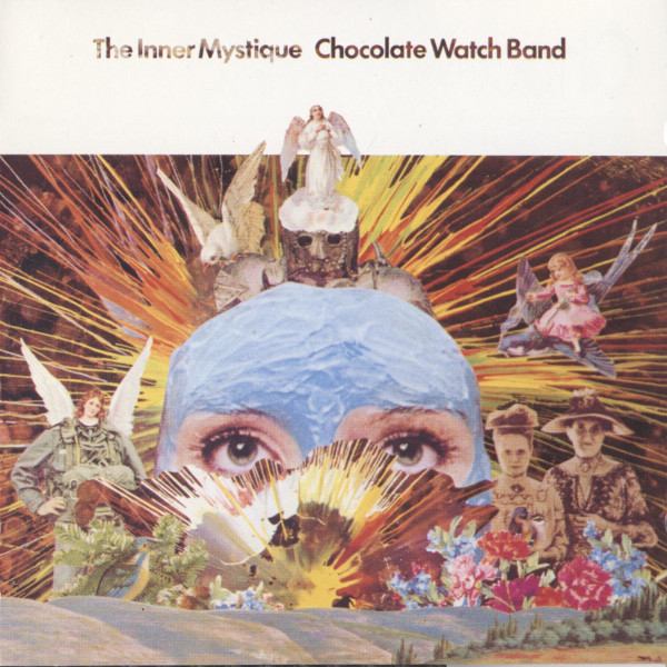 Chocolate Watch Band — The Inner Mystique