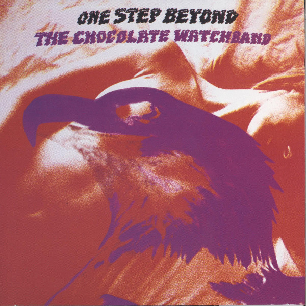 The Chocolate Watchband — One Step Beyond