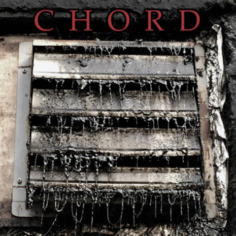 Chord II Cover art