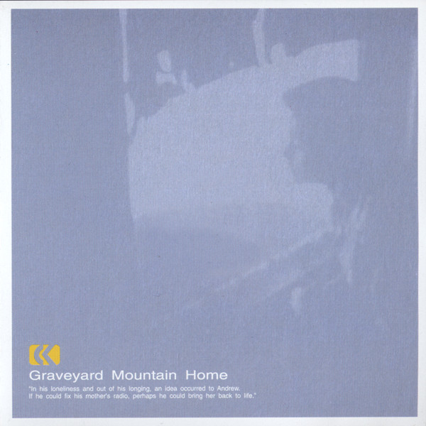 Chroma Key — Graveyard Mountain Home