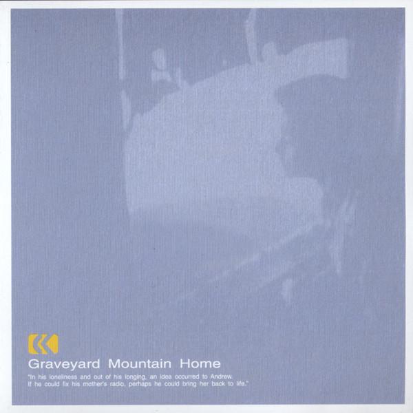 Chroma Key — Graveyard Mountain Home
