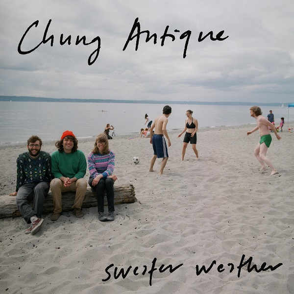 Chung Antique — Sweater Weather