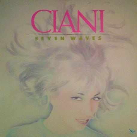 Suzanne Ciani — Seven Waves
