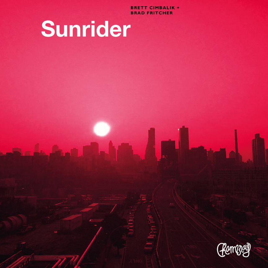 Sunrider Cover art