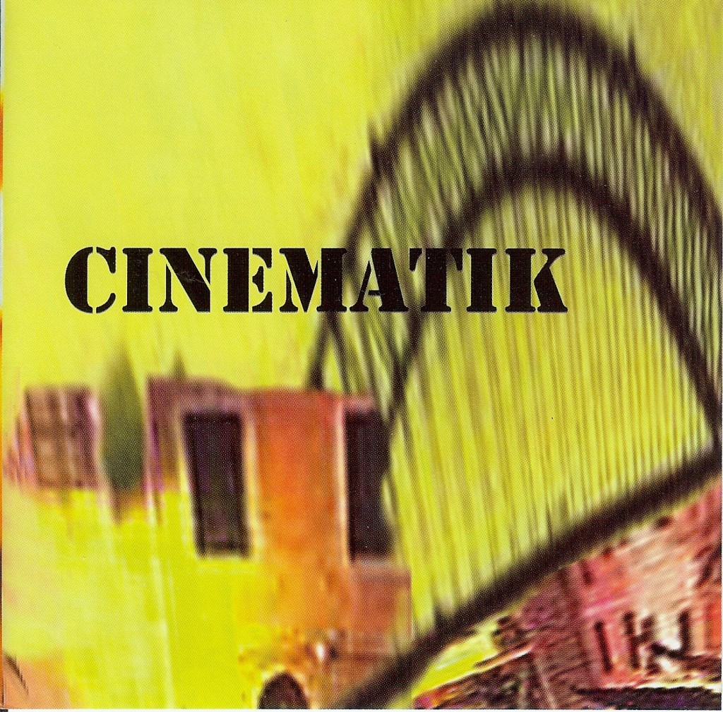 Cinematik Cover art