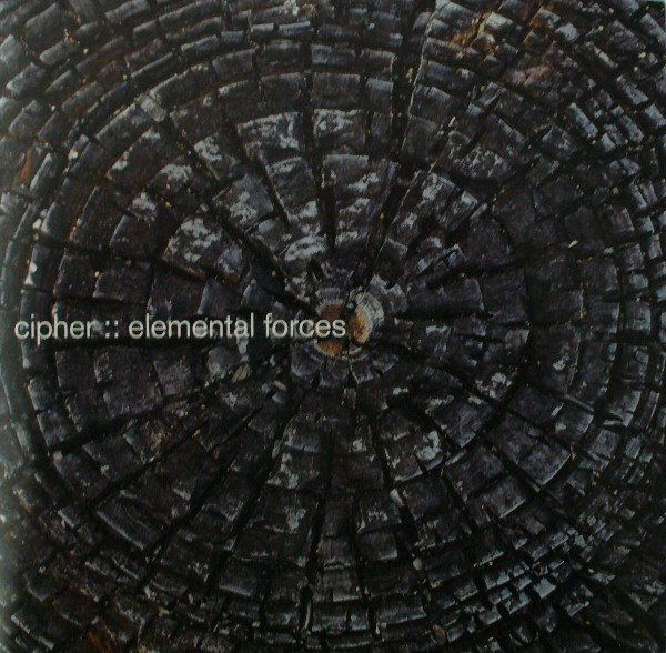Cipher — Elemental Forces