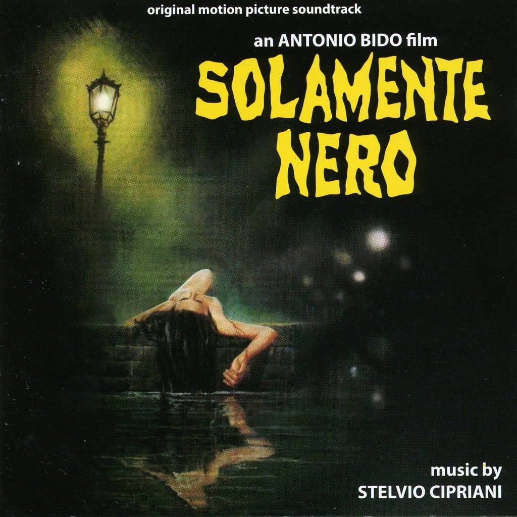 Solamente Nero Cover art