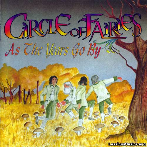 Circle of Fairies — As the Years Go By