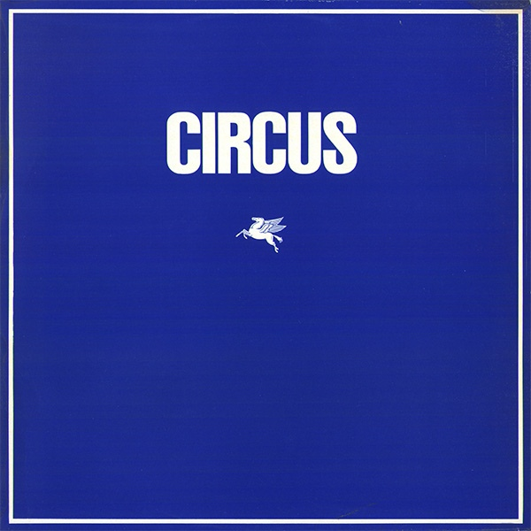 Circus — Circus