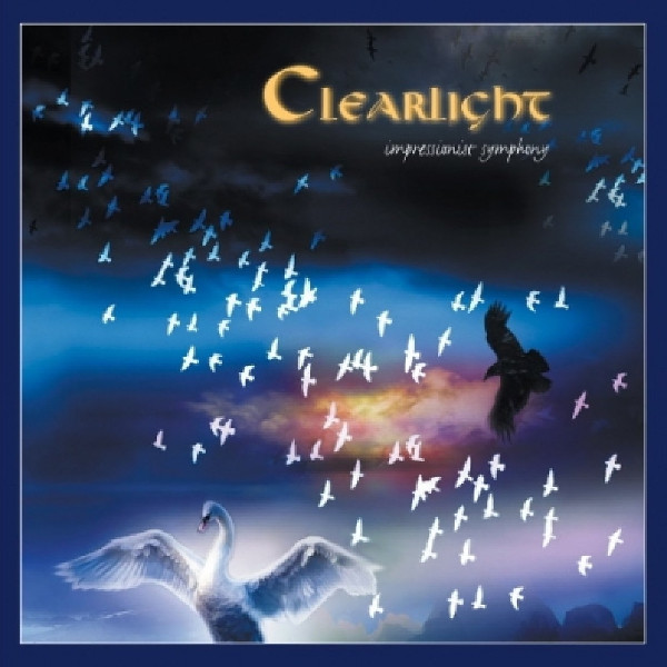 Clearlight - Impressionist Symphony cover