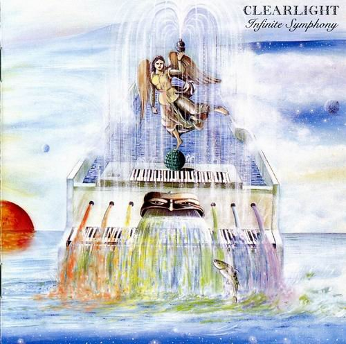 Clearlight — Infinite Symphony