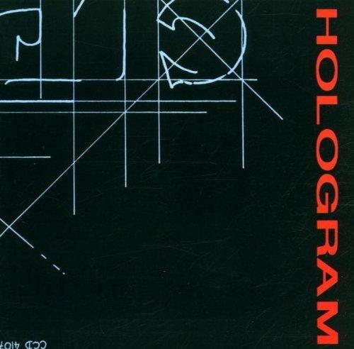 Clepsydra — Hologram
