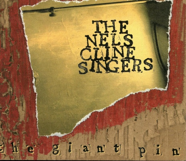 The Giant Pin Cover art