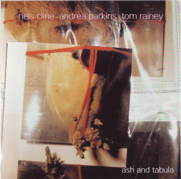Nels Cline / Andrea Parkins / Tom Rainey — Ash and Tabula