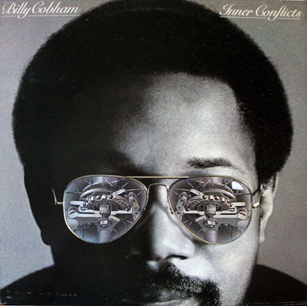 Billy Cobham — Inner Conflicts