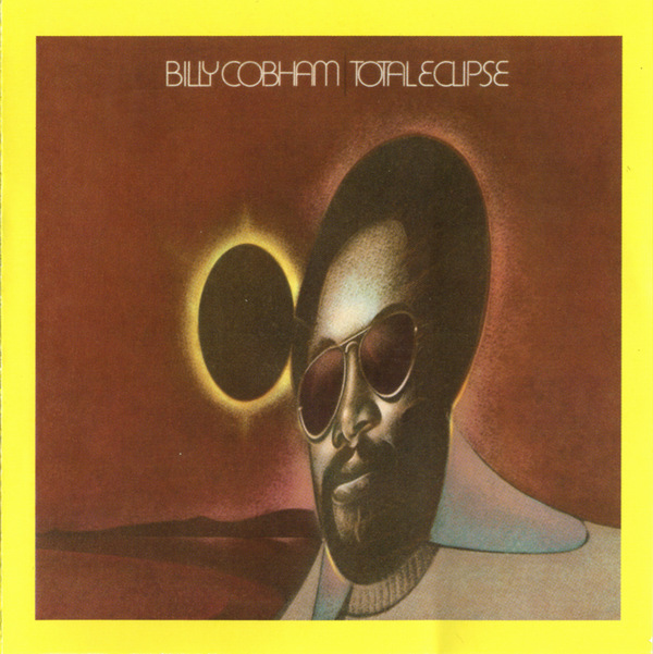 Billy Cobham — Total Eclipse
