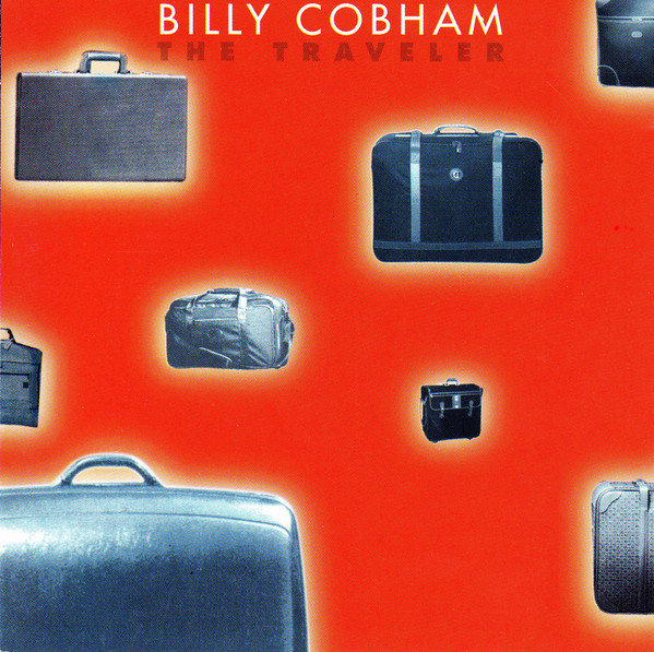 Billy Cobham — The Traveler