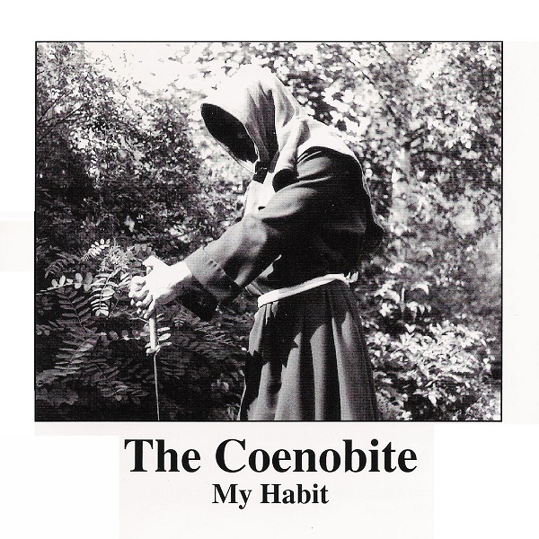 My Habit Cover art