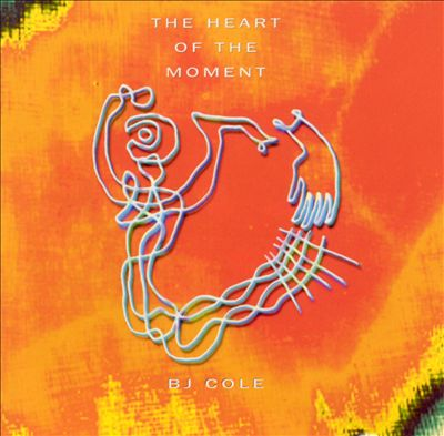 The Heart of the Moment Cover art