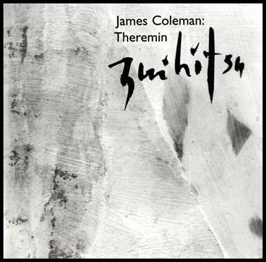 James Coleman — Zuihutsu