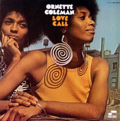 Ornette Coleman — Love Call