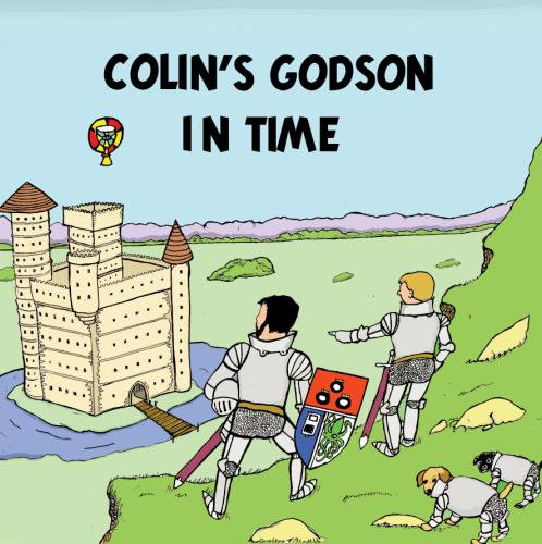 Colin's Godson — In Time