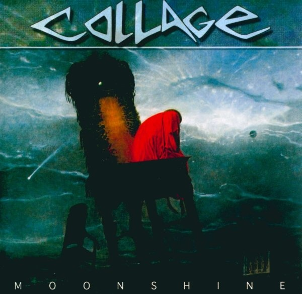 Moonshine Cover art