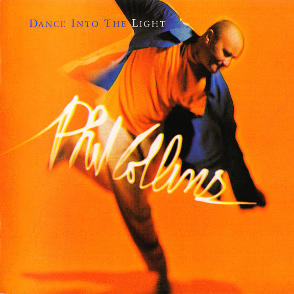 Phil Collins — Dance into the Light