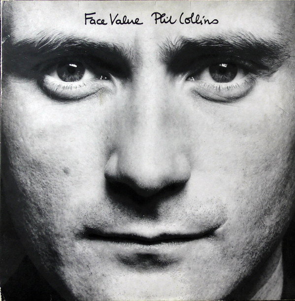 Phil Collins — Face Value