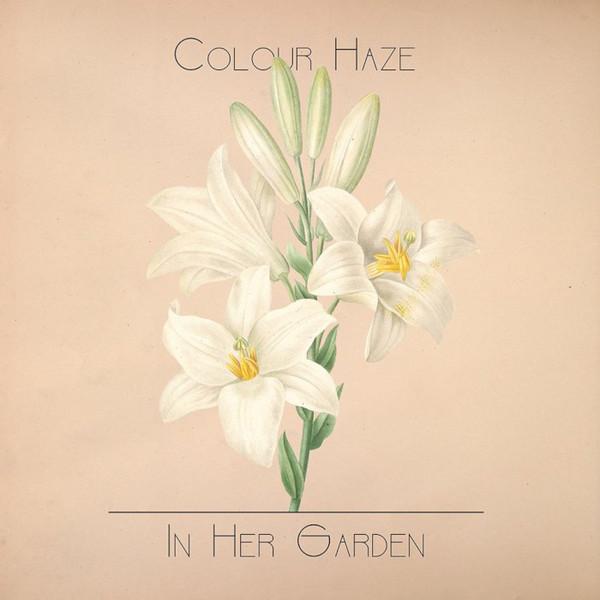 Colour Haze — In Her Garden