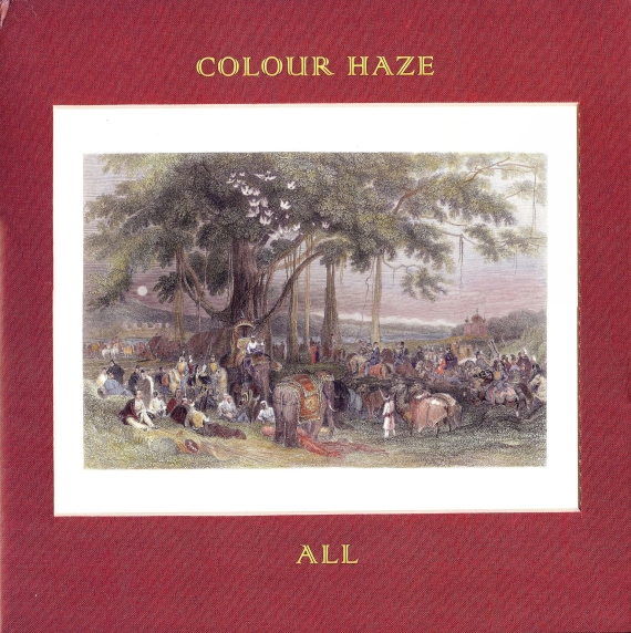 Colour Haze — All
