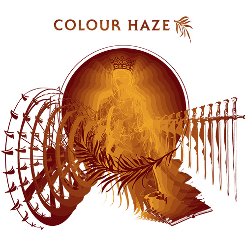Colour Haze — She Said