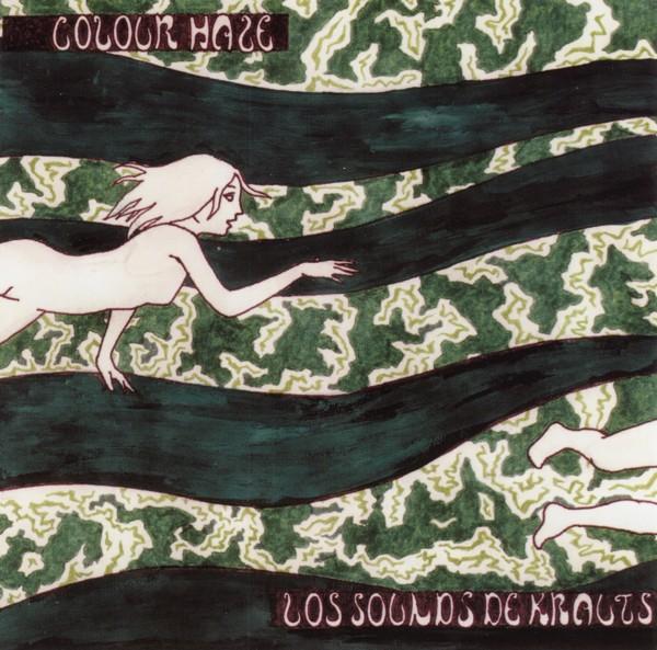 Colour Haze — Los Sounds de Krauts