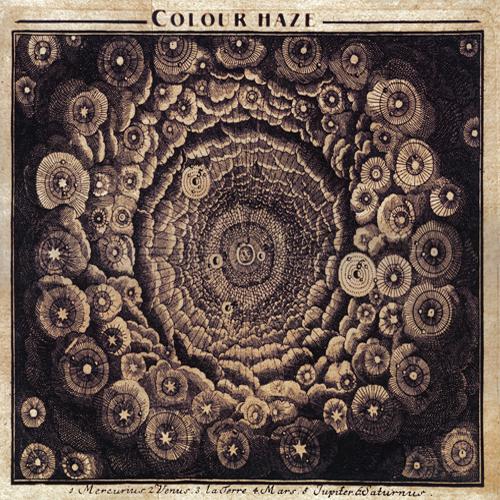 Colour Haze — Colour Haze