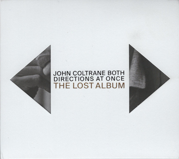 John Coltrane — Both Directions at Once