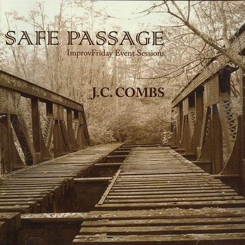 Safe Passage Cover art