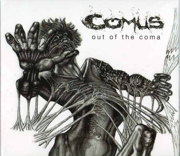 Comus — Out of the Coma