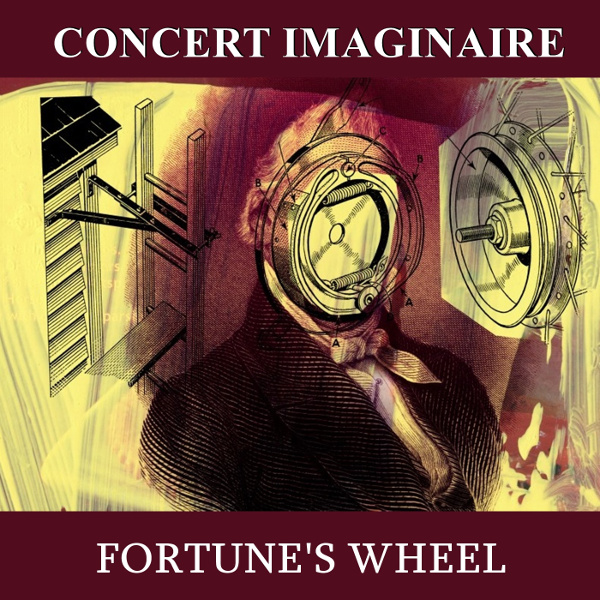 Fortune's Wheel Cover art
