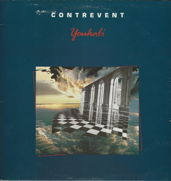 Contrevent — Youkali