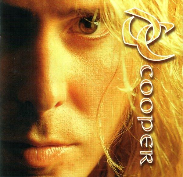 D.C. Cooper Cover art