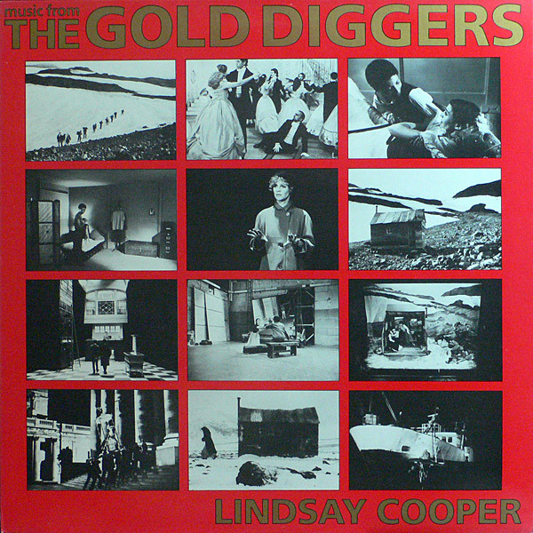 Lindsay Cooper — The Gold Diggers