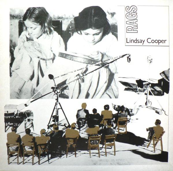 Lindsay Cooper — Rags