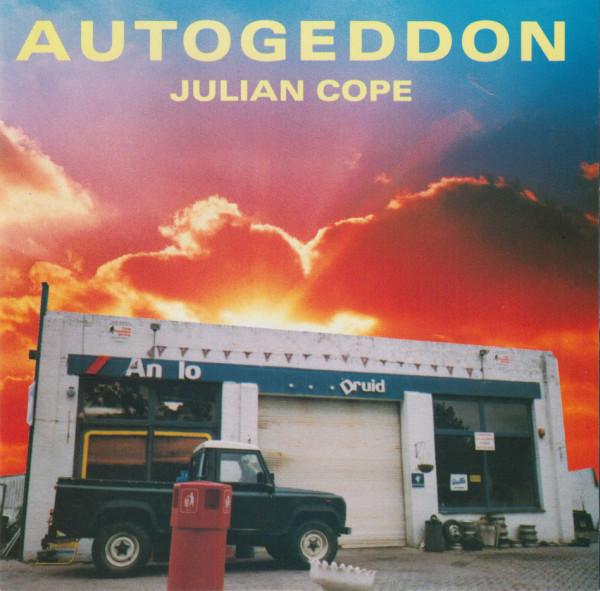 Julian Cope — Autogeddon