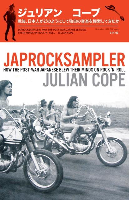 Julian Cope — Japrocksampler