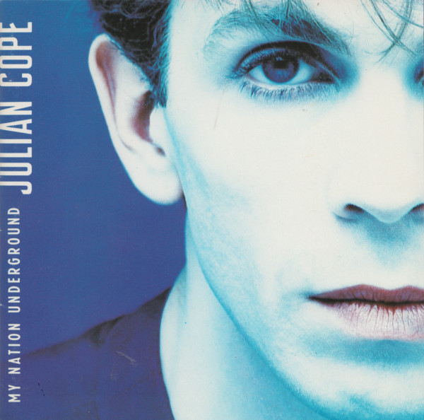 Julian Cope — My Nation Underground