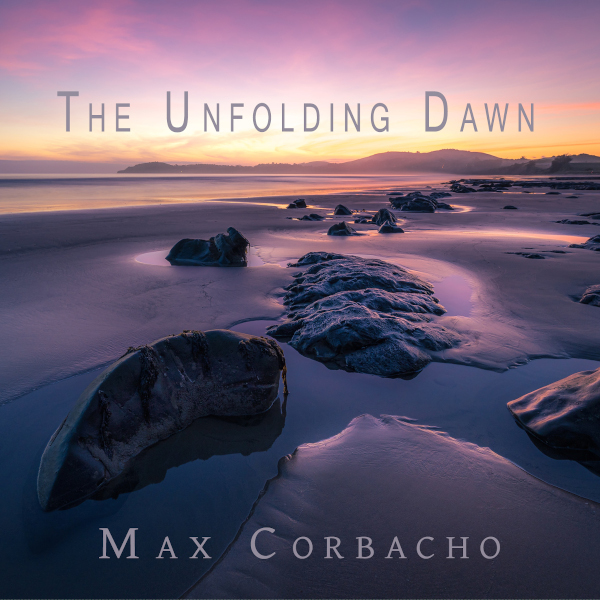 The Unfolding Dawn Cover art