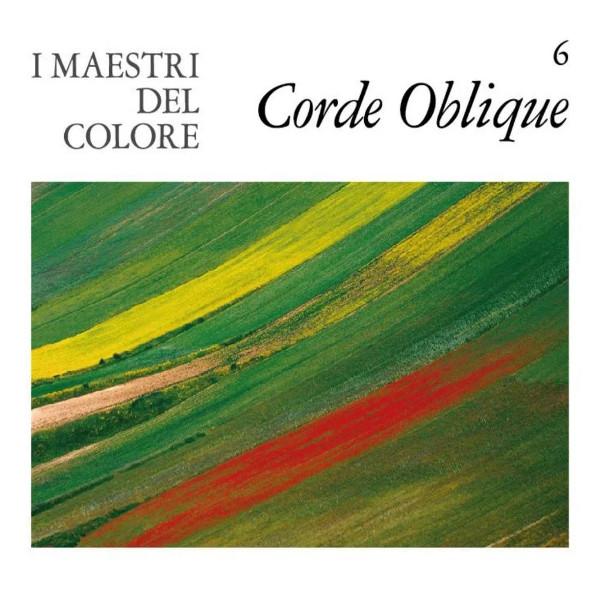 Corde Oblique — I Maestri del Colore
