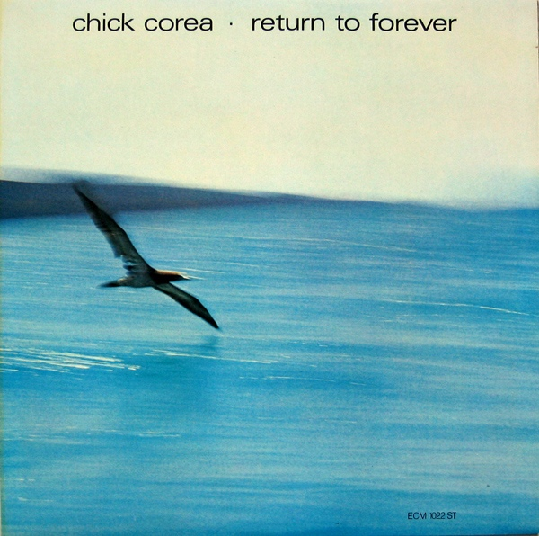 Chick Corea — Return to Forever