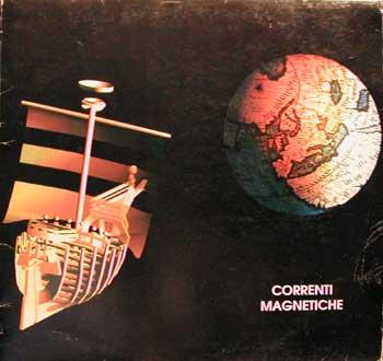 Correnti Magnetiche — Correnti Magnetiche